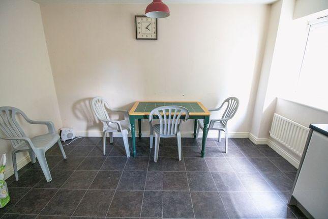 Dining Area of Nuffield Close, Heaton, Bolton BL1