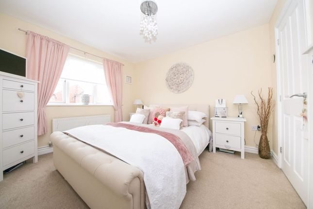 Bedroom One of Cambridge Road, Orrell, Wigan WN5