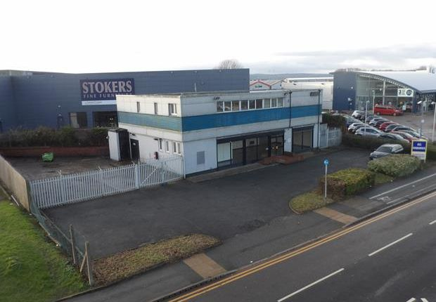 Thumbnail Light industrial for sale in Sealand Road, Chester, Cheshire