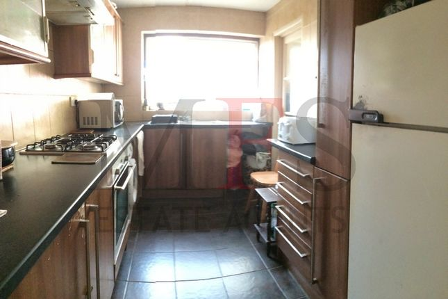 Thumbnail Terraced house to rent in Victoria Road, Southall