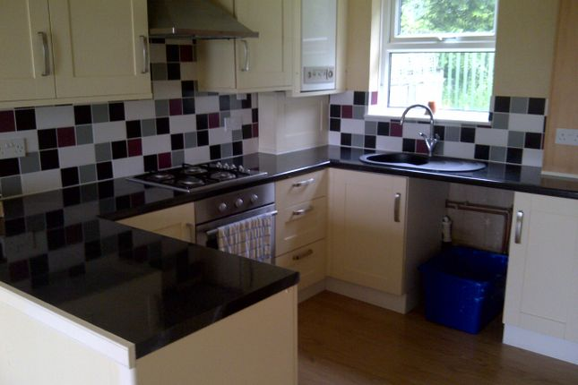 Thumbnail Terraced house to rent in Woodland Drive, North Anston