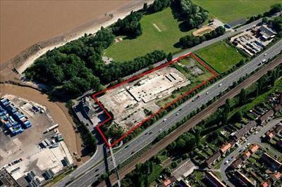 Commercial property for sale in Development Site, Livingstone Road, Hessle, East Yorkshire