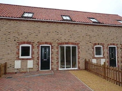Thumbnail Terraced house for sale in Downham Market, Norfolk
