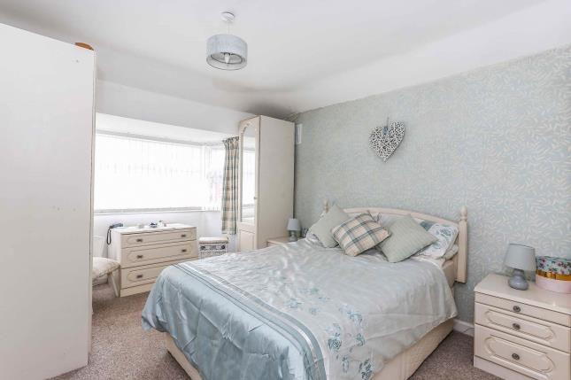 Bedroom 2 of Cooks Lane, Kingshurst, Birmingham, West Midlands B37