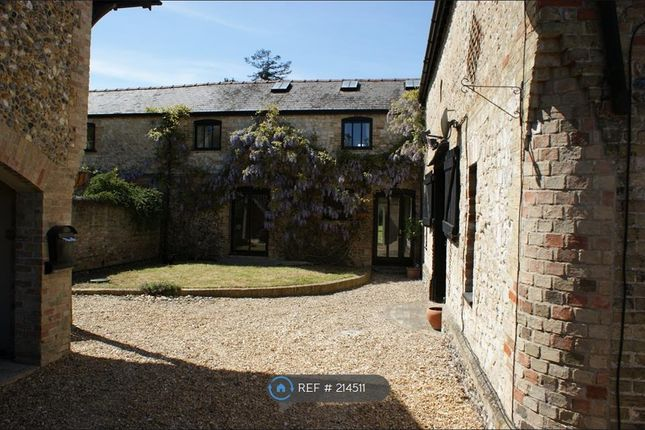 Thumbnail Semi-detached house to rent in Queensberry Barns, Ely/Newmarket