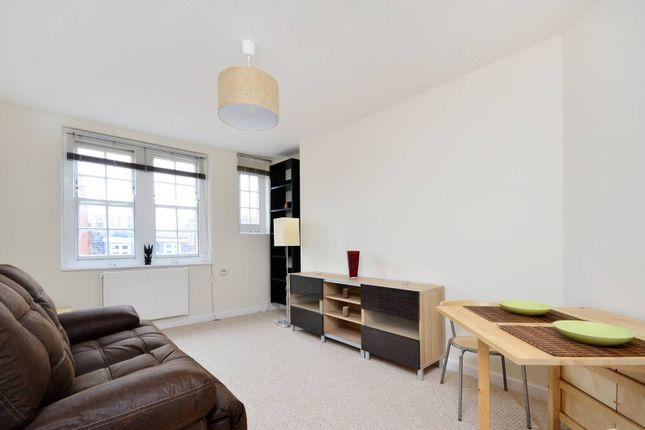 Thumbnail Flat to rent in Tavistock Place, Bloomsbury