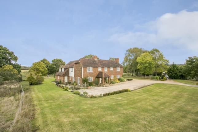 Thumbnail Detached house for sale in Brays Hill, Ashburnham, Battle, East Sussex