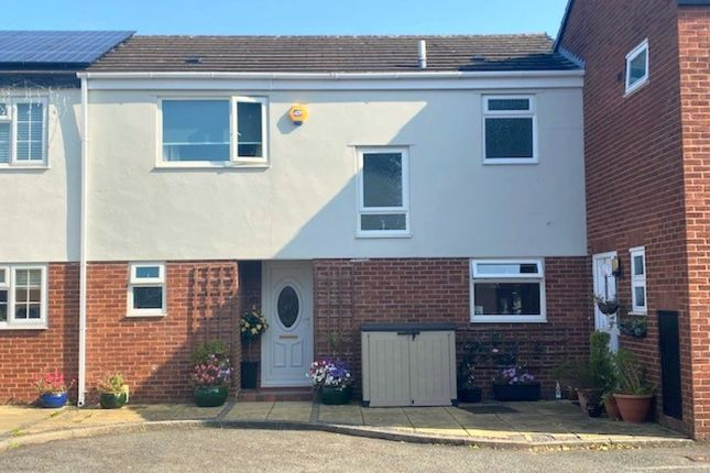 4 bed detached house for sale in Muncaster Close, Bromborough, Wirral CH62