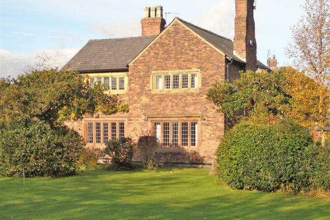 Thumbnail Detached house for sale in Valley Close, Aintree, Liverpool