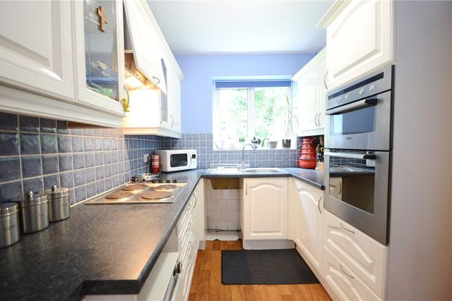 Kitchen of Courts Road, Earley, Reading RG6