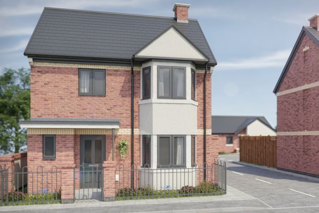 Station Road, Studley B80