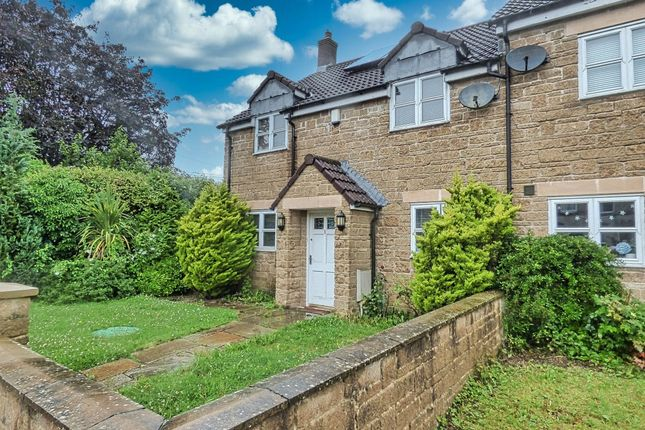 Thumbnail Semi-detached house for sale in Avonwood, Tunley, Bath, Somerset