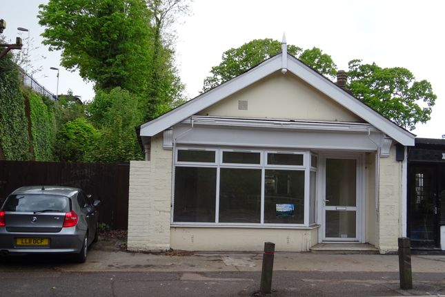 Thumbnail Restaurant/cafe to let in Station Road, Esher