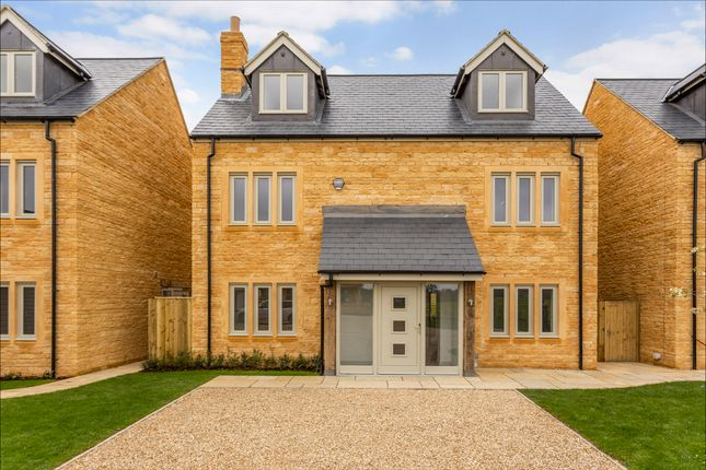5 bed detached house for sale in Station Road, Chipping Campden GL55