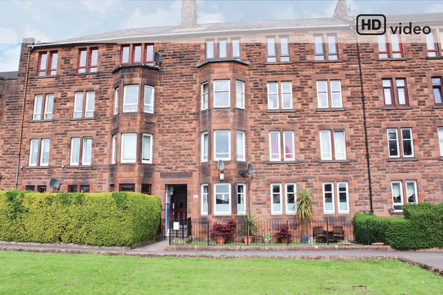 Thumbnail Flat for sale in Great Western Road, Flat 2/1, Anniesland, Glasgow