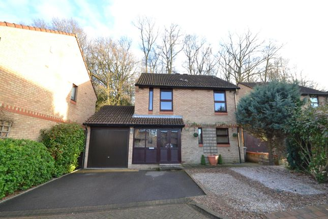 Thumbnail Property for sale in Rowhurst Avenue, Addlestone