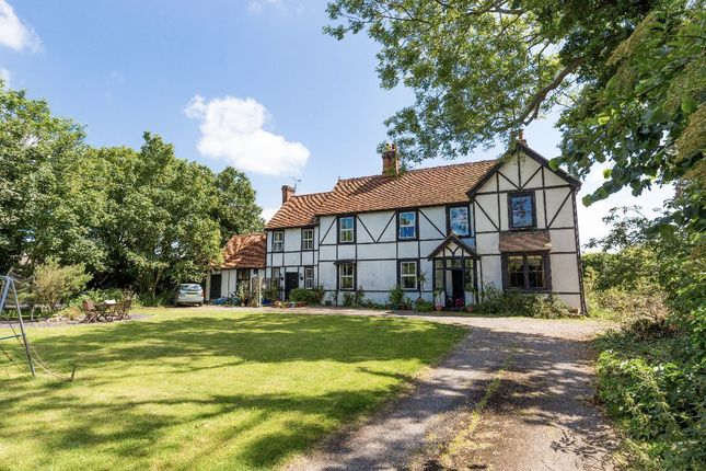 Thumbnail Detached house for sale in Nipsells Chase, Mayland, Chelmsford