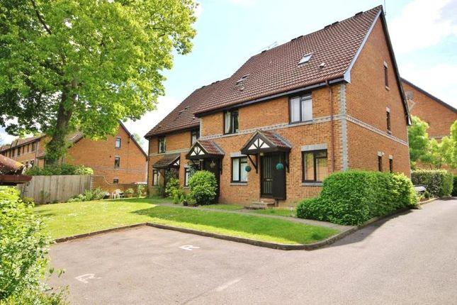 Thumbnail Property to rent in Tintagel Way, Woking, Surrey