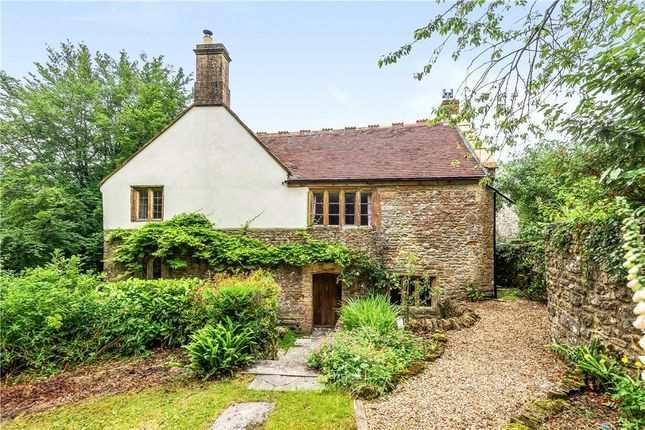 Thumbnail Semi-detached house for sale in Chedington, Beaminster, Dorset