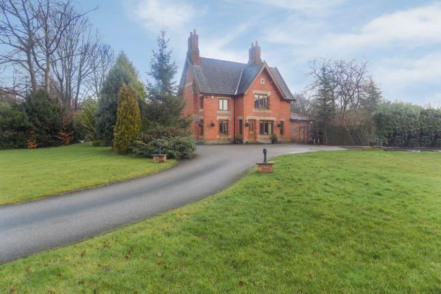 Thumbnail Property for sale in Balshaw Lane, Euxton, Chorley