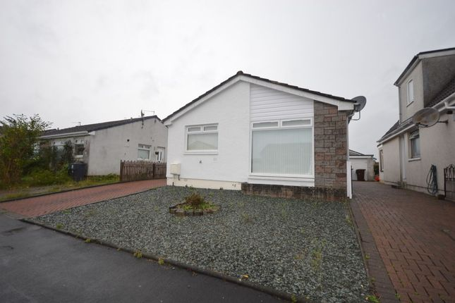 Thumbnail Detached house to rent in Chisholm Avenue, Stirling