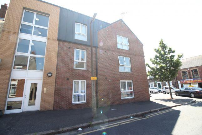 Thumbnail Flat for sale in Ravenscroft Street, Belfast