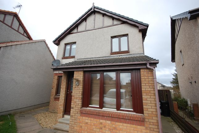 Thumbnail Detached house to rent in Creel Drive, Cove