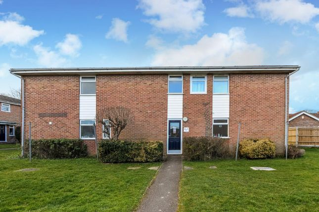 1 bed flat to rent in Kingsclere, Hampshire RG20