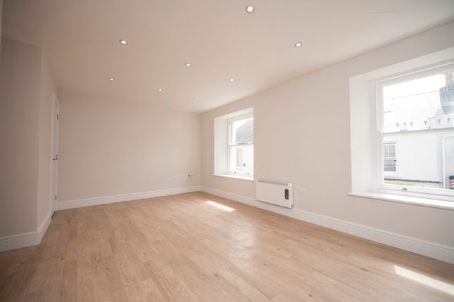 Thumbnail Flat for sale in 22-26 Molesworth Street, Wadebridge