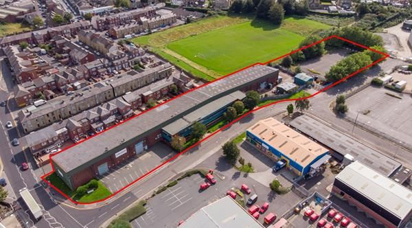 Thumbnail Light industrial for sale in 19 Cannon Way, Cannon Way, Dewsbury