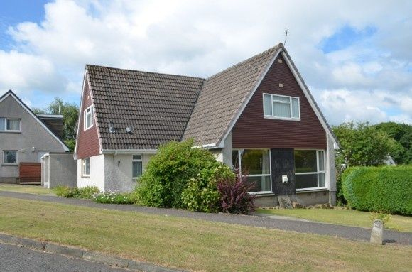 Thumbnail Detached house to rent in Oatlands Park, Linlithgow