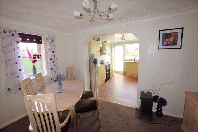 Dining Room of Lime Grove, Ingoldmells, Skegness, Lincolnshire PE25