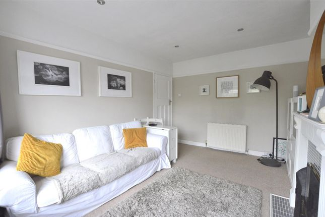 Living Room of Orchard Avenue, Cheltenham, Gloucestershire GL51