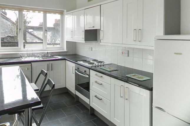 Thumbnail Flat to rent in The Hammonds, 243-247 Mitcham Road