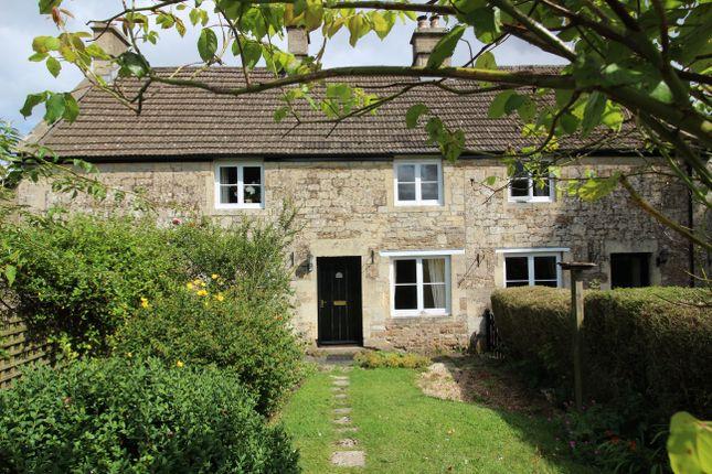 Thumbnail Cottage to rent in Monkton Farleigh, Bradford-On-Avon