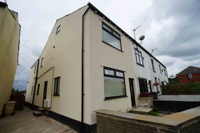 Thumbnail Flat to rent in Manchester Road, Blackrod, Bolton