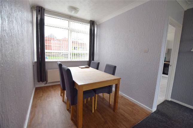 Dining Area of Heathcroft Drive, Leeds, West Yorkshire LS11