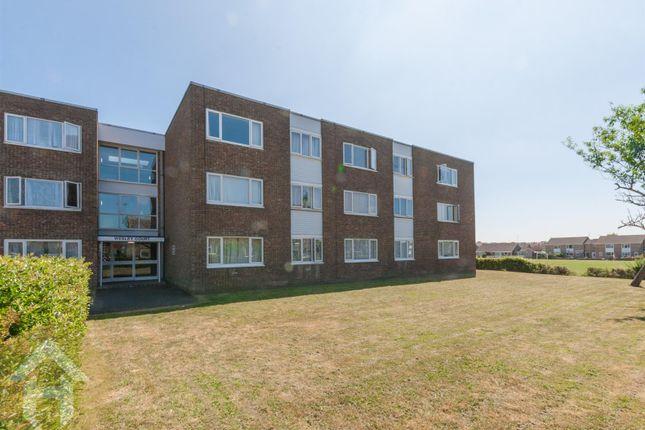 Thumbnail Flat for sale in Wesley Court, Royal Wootton Bassett, Swindon