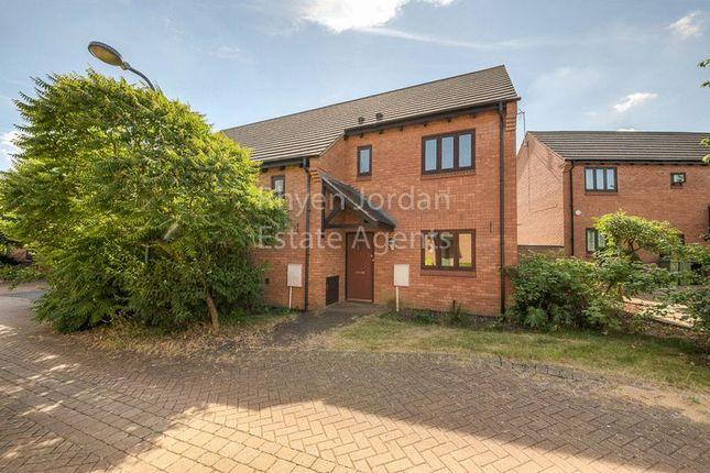 Thumbnail Property to rent in Ravenglass Croft, Broughton, Milton Keynes