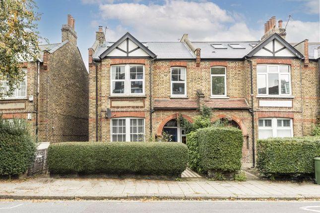 4 bed flat for sale in Emlyn Road, London W12
