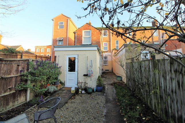 Thumbnail Terraced house for sale in Cromwell Street, Gloucester