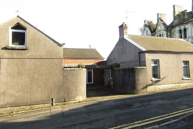 2 bed detached house for sale in Glantawe Street, Morriston, Swansea SA6