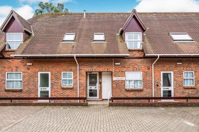 Front Views of Great Well Drive, Romsey, Hampshire SO51