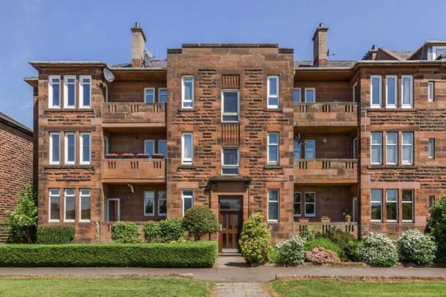 Thumbnail Flat for sale in 1792 Great Western Road, Anniesland, Glasgow