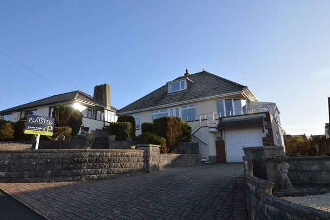 Thumbnail Bungalow for sale in Wentwood Drive, Bleadon Hill, Weston-Super-Mare