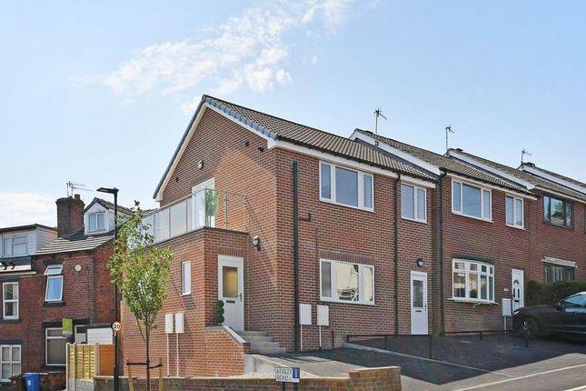 Thumbnail Flat for sale in School Road, Crookes, Sheffield
