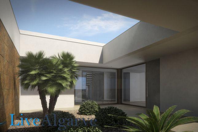"""Luxury T4 Villa With Sea View In """"Vale De Lama"""", Lagos"""