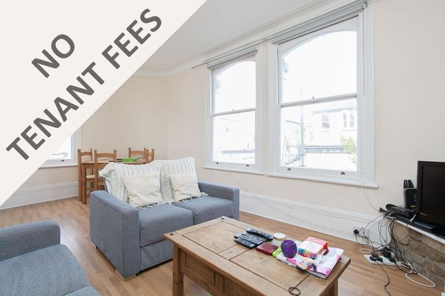3 bed maisonette to rent in Northcote Road, London
