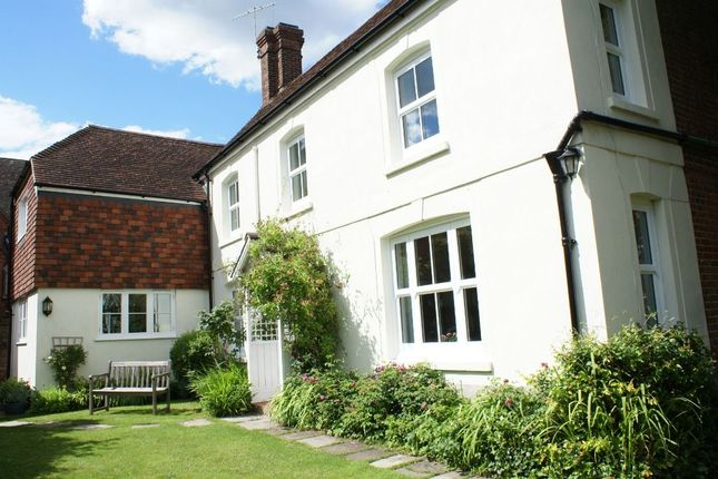 Thumbnail Detached house for sale in Yewtree Cottage, Petersfinger Road, Wiltshire Wiltshire