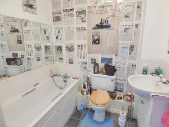 Bathroom of Bucklers Road, Gosport PO12